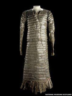 Tibetan Lamellar Armour