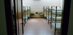 Jaén abre desde mañana el albergue de temporeros con doscientas plazas