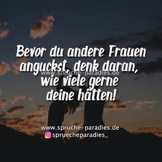 quotes for him Bevor du andere Frauen anguckst, de - quotes Quotes For Him, Love Quotes, Inspirational Quotes, Family Quotes, Happy Quotes, German Quotes, True Words, Poetry Quotes, Birthday Quotes