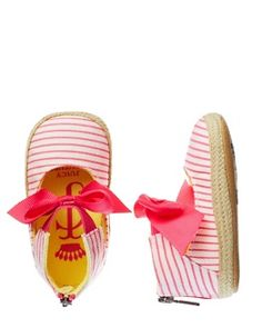 Designer Baby Clothes - Dresses for Baby Girls - Baby Accessories Cute Baby Shoes, Baby Girl Shoes, Baby Girl Dresses, My Baby Girl, Baby Love, Baby Dress, Girls Shoes, Juicy Couture, Baby Couture