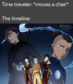 It's still interesting tho