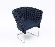 Garden chairs   Garden seating   Ami Outdoor   Paola Lenti. Check it out on Architonic