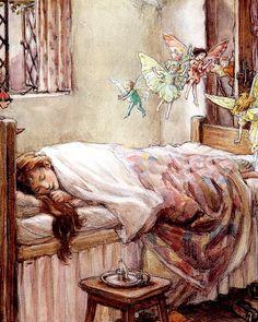 """""""Dream of fairies"""""""