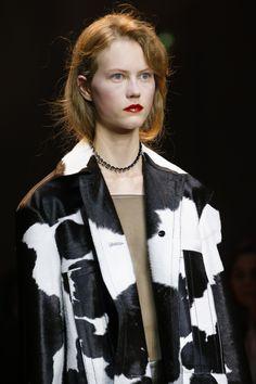 Nina Ricci Spring 2016 Ready-to-Wear