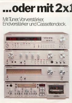Grundig 5000 Series Super Sons, Vinyl Cd, High End Audio, Hifi Audio, Boombox, Home Entertainment, Audiophile, Retro, 1980s