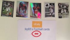 Lot of 5 Denver Broncos Players | eBay