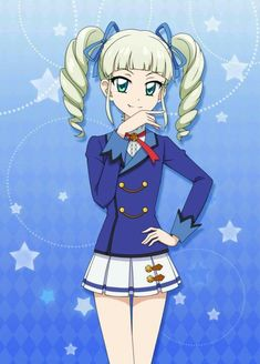 First appearance! Yurika-sama!