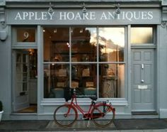 London: Appley Hoare Antiques (French country), Chelsea SW10 (online too)