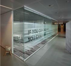 TNT GREEN OFFICE 导视系统|企业VI|平面设计 - 设计佳作欣赏 - 站酷 (ZCOOL)