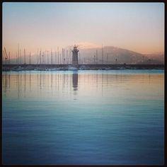 #porto #harbor #faro #light #reflex #water #lake #boat #mountain #monte #baldo #snow #desenzano #garda #home #heart #life #evening #twilight #novellaorchidea #novella #orchidea #raccontierotici #racconti #ebook