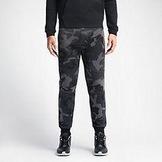 Nike Tech Fleece Camo Pant Men's Pants. Nike Store