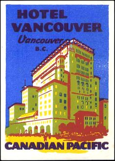Illustrated Vancouver: Photo