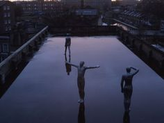 Antony Gormley | Places to Be