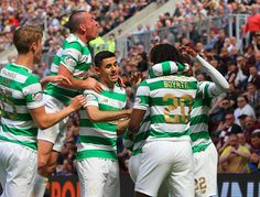 'Enjoy It While You Can' – Saints Chief Warns Celtic Fans