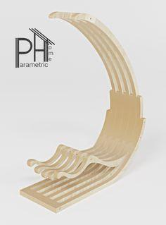 стойка для гитары параметрическая , Parametric guitar stand