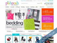 Pish Posh Baby shop