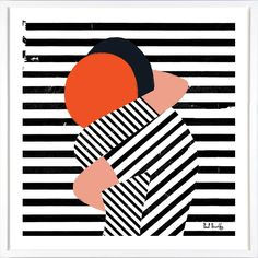 Get It On Red - Paul Thurlby – Outline Editions