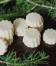 shortbread cookies |