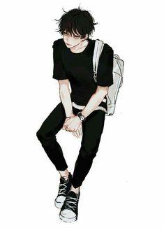 (12 chòm sao) Vấn đề học đường - GTNV - Page 2 - Wattpad Cool Anime Guys, Handsome Anime Guys, Hot Anime Boy, Anime Art Girl, Anime Boys, M Anime, Dark Anime, Estilo Anime, Anime People