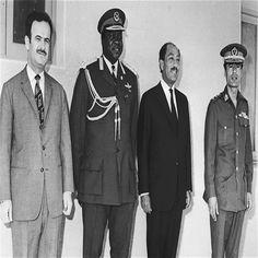 Uganda - Idi Amin Dada