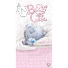 ✿ Baby Girl ~ Tiny Tatty Teddy ✿
