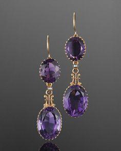 18th & 19th Century | Fred Leighton | Vintage & Estate Jewelry | New York | Las Vegas
