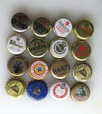Creative Ways to Reuse or Upcycle Beer Bottle Caps? — Good Question   Apartment Therapy