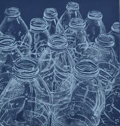 Student Portfolios 2013-14 - AP Studio Art - Lake Norman High School - Mrs. Fox