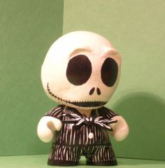 Jack Skellington Munny