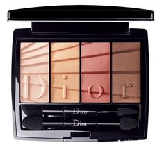 The Beauty News: Dior Color Gradation Makeup Collection for Spring 2017