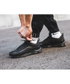 timeless design a8a2a afd2d nike air max 97 mens - enjoy off on geniune nike air max 97 silver bullet,  gold, black trainers   shoes for mens and womens, free delivery of each  order.