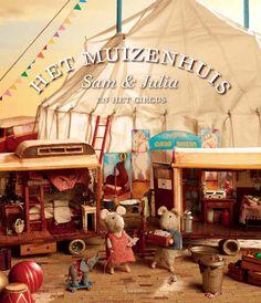 Het Muizenhuis - Sam en Julia en het circus