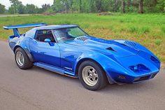 classic corvette pictures - Google Search