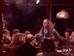 Comment les Américains imaginent la télévision française: | Comment les Américains imaginent la France VS la réalité