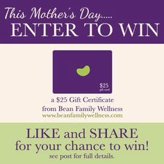 THIS IS TO ANNOUNCE OUR FACEBOOK GIVEAWAY! Please visit our Facebook for full details and to enter.  Comments left on THIS post, shares, or likes, will not count as an entry.  Giveaway runs until May 15th and is open to Canada, excluding Quebec.  Visit www.Facebook.com/beanfamilywellness.  #canada #manitoba #Winnipeg #childbirth #pregnancy #postpartum #breastfeeding #steinbach #winnipegmoms #doula #midwife #homebirth #waterbirth