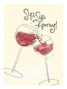best ideas for funny happy birthday wine parties Happy Birthday Wishes, Birthday Greetings, Birthday Cards, Happy Birthday Drinks, Wine Birthday, Magic Birthday, Anniversary Greetings, Birthday Clipart, Birthday Blessings