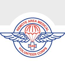 Remote Area Medical Volunteer Corps...I want to go and help my mom next year :)