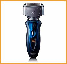 Panasonic Electric Razor for Men with Pop-Up Beard Trimmer, Foil Cutting System, Flexible Pivoting Head – Hypoallergenic, Wet/Dry Electric Shaver – - Gift Options Showcase Best Electric Razor, Best Electric Shaver, Electric Razors, Shaving Razor, Wet Shaving, Panasonic Electric Shaver, Panasonic Shavers, Best Razor For Men, Best Shavers