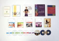 The Original Yoga Teacher Training Camp-in-a-Box - Level 1 (GOLD)