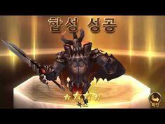 [세븐나이츠] 영웅 합성 16-04-04 망함이란! [Seven Knights] 바람돌