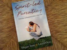 Spirit-Led Parenting Book