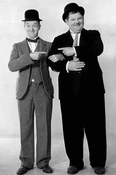 Oliver Hardy, Stan Laurel People Photographic Print - 23 x 30 cm Laurel And Hardy, Stan Laurel Oliver Hardy, Vintage Hollywood, Classic Hollywood, Vintage Tv, Photo Star, Image Deco, Sound Film, Comedy Duos