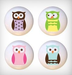 Owl Room On Pinterest Owl Paintings Owl Art And Decals