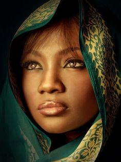 True beauty - Soar by on DeviantArt - True beauty – Soar by amazing portrait, great catchlights - Beautiful Black Women, Beautiful Eyes, Beautiful People, Amazing Eyes, Beautiful Curves, Too Faced, Exotic Beauties, People Of The World, Interesting Faces