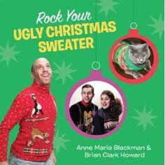 LO TENGO! (Al final han sido 4€) Rock Your Ugly Christmas Sweater: Amazon.es  €7,39 + €2,99envío