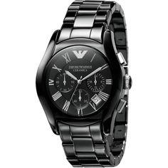 Empório Armani AR 1400Z Homens, Relógios Pulseira, Relógios Masculinos,  Luxo, Men s Watches 9cc755b126