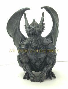 Argos Gargoyle Sentinel Statue 13 Awesome Gargoyle