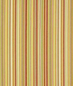 Robert Allen Summer Nights Papaya Fabric