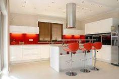 Výsledek obrázku pro kuchyňská sestava s ostrůvkem