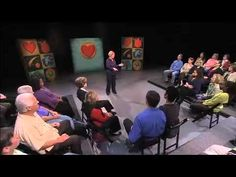 In this special presentation, renowned research professor and author Dr. Brené Brown shares what she's learned from a decade of research on the power of authenticity.  She will help viewers engage with the world from a place of courage and worthiness.  We've all experienced the pressure to fit in, and the feeling that our worthiness is measured ...